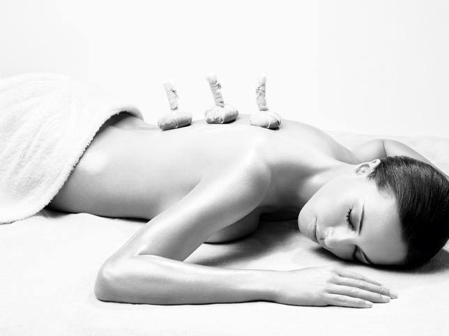 TĚLO - Relaxační rituály